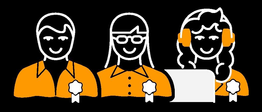 Piktogramm Personen