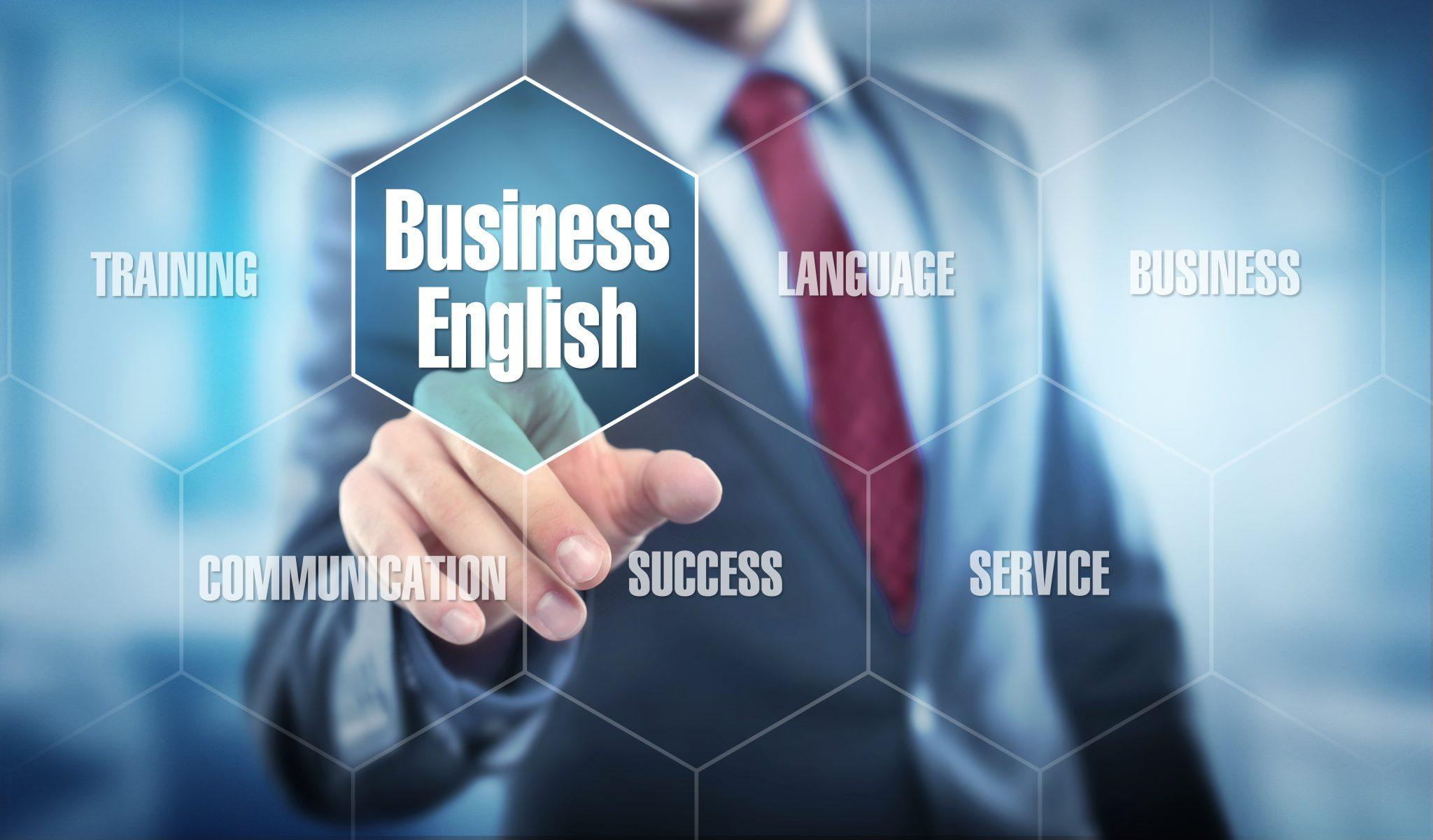 Business Englisch verhandlungsfähig sprechen