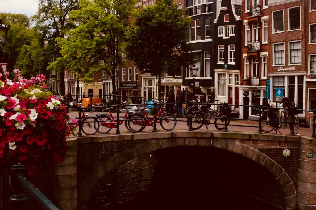 Niederlande Stadt