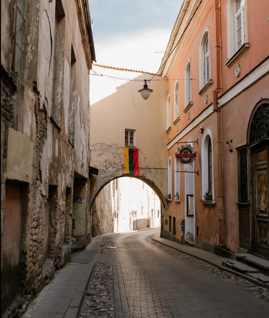 Stadt in Litauen