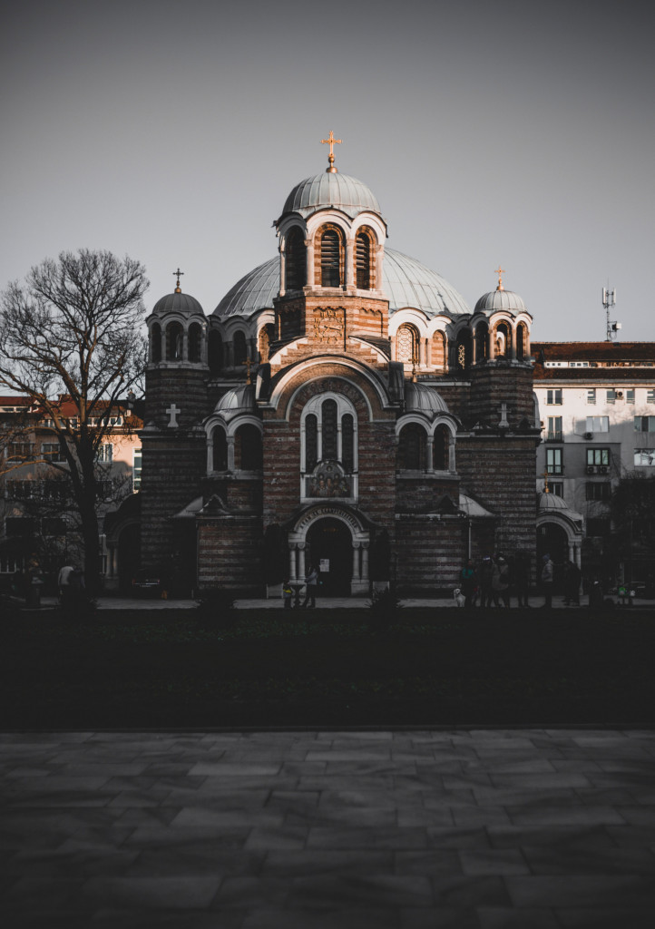 Schloss in Bulgarien