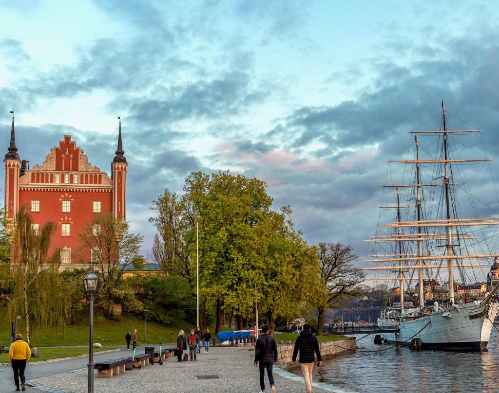 Bild aus Schweden