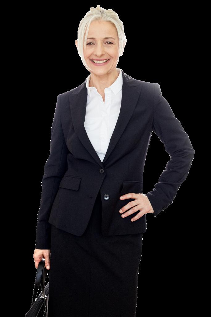 ALLESPRACHEN CEO Ljubica Negovec