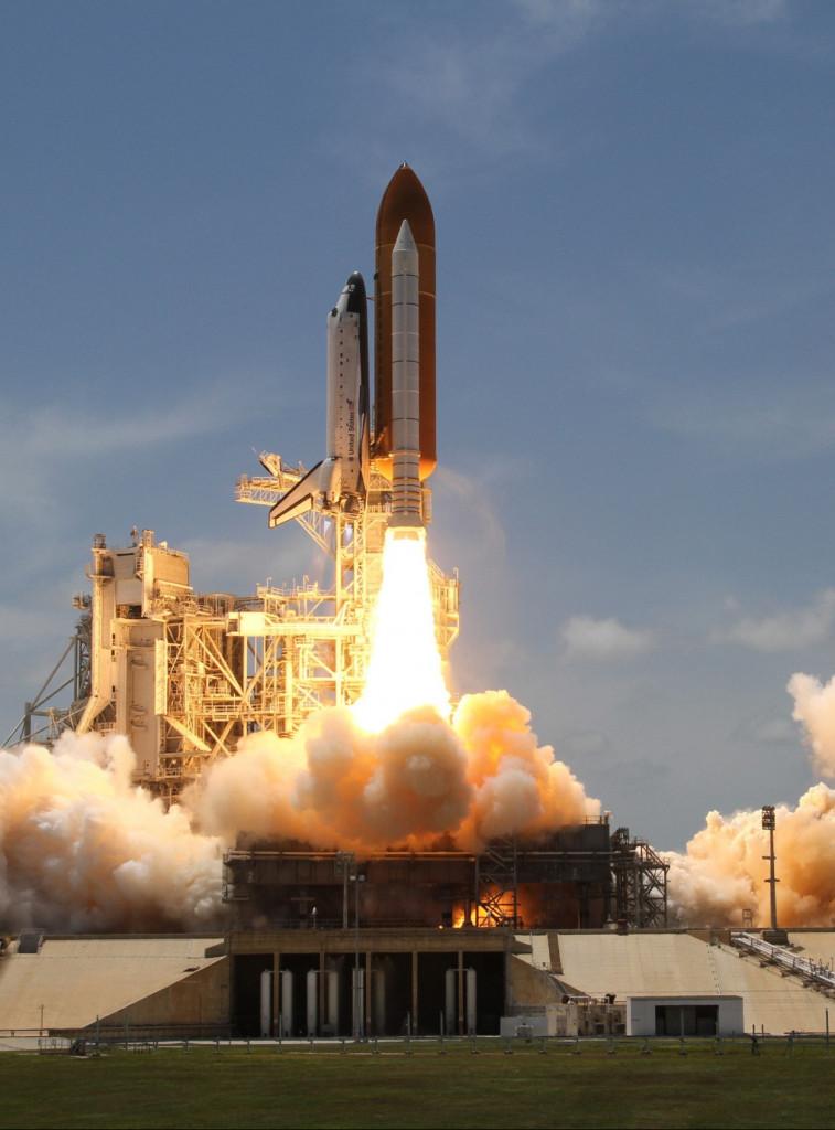 Wissenschaft in der Raumfahrt