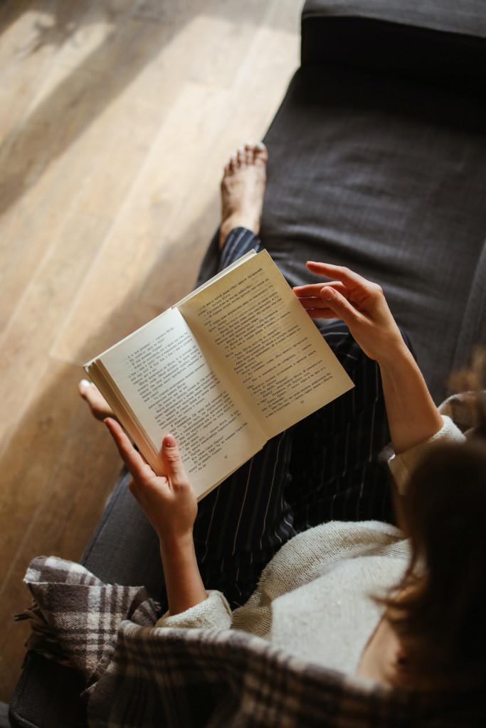 Ein Buch in mehreren Sprachen lesen