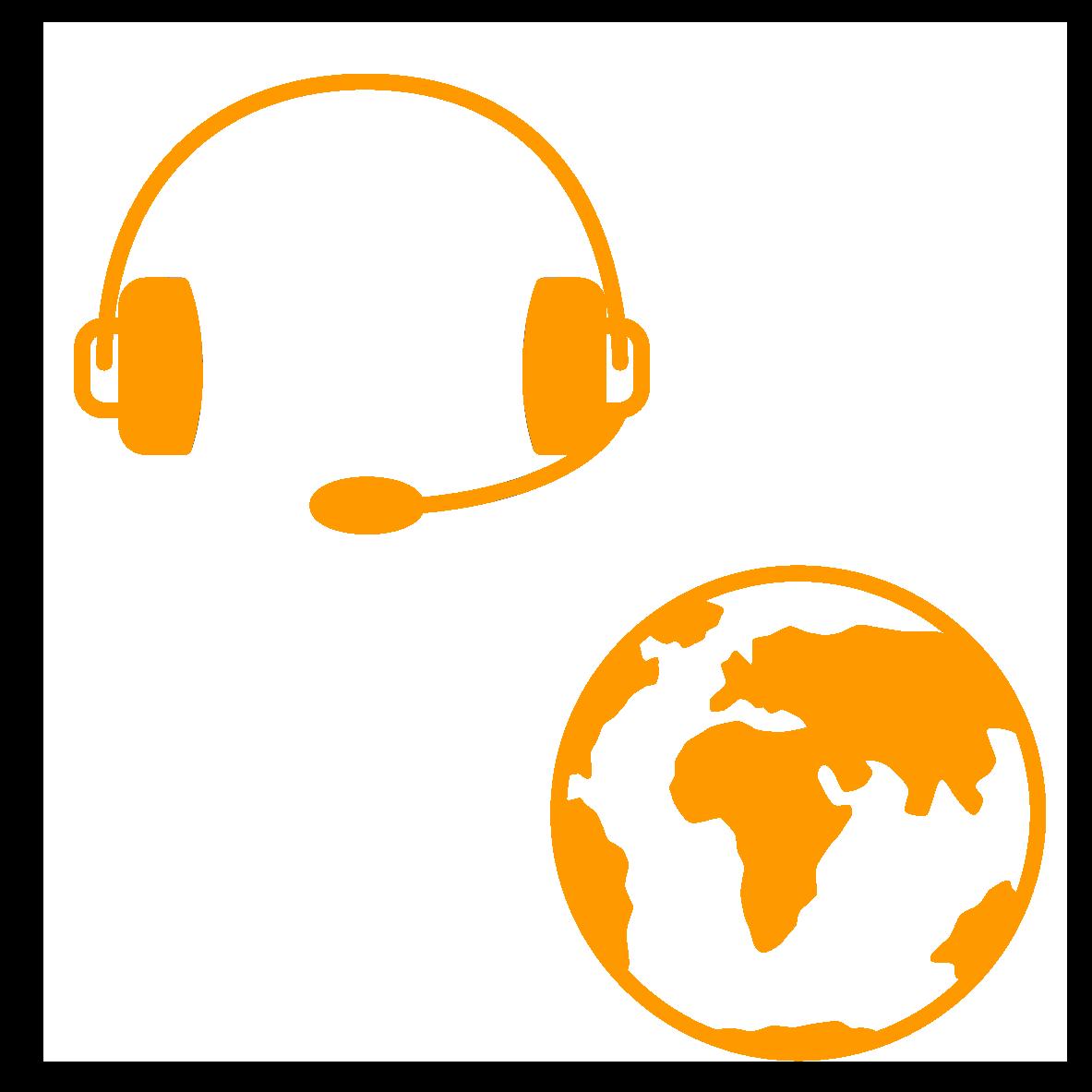 Übersetzungsagentur ALLESPRACHEN - treten Sie in Kontakt