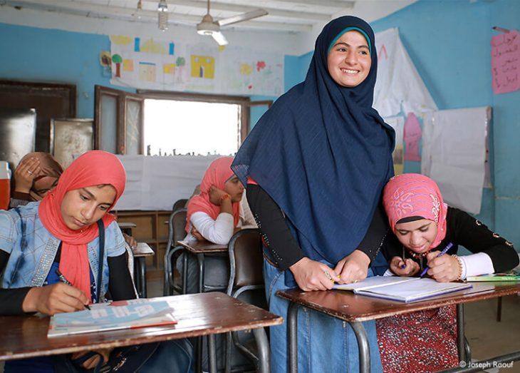 ALLESPACHEN ermöglicht Bildungschancen