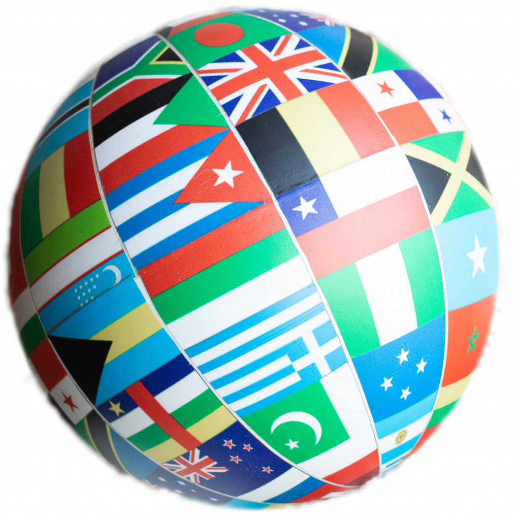 Blogtexte mehrsprachig schreiben lassen