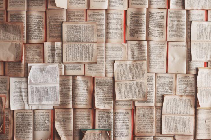 Bücher die übersetzt werden