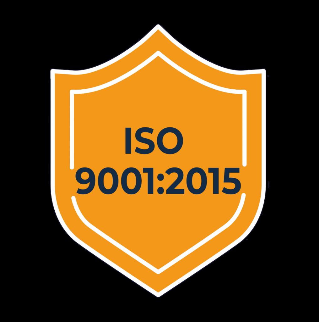 Zertifizierung ISO 9001:2015
